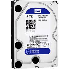 Về nhiều HDD 1T-> 5TB  WD, HItachi, Toshiba chính hãng 36T, giá cực tốt. - 22
