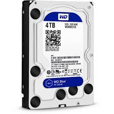 Về nhiều HDD 1T-> 5TB  WD, HItachi, Toshiba chính hãng 36T, giá cực tốt. - 23