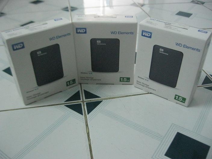 Về nhiều HDD 1T-> 5TB  WD, HItachi, Toshiba chính hãng 36T, giá cực tốt. - 13