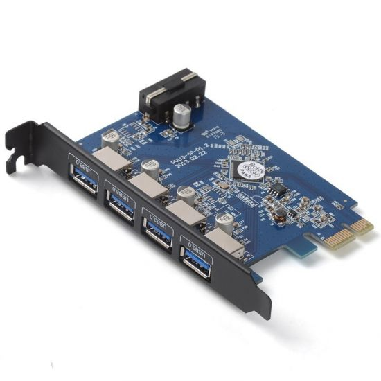 Box gắn 2/5/10 HDD/ Dock chép Karaoke, Usb 3.0, Hub, Card.. ORICO - 16