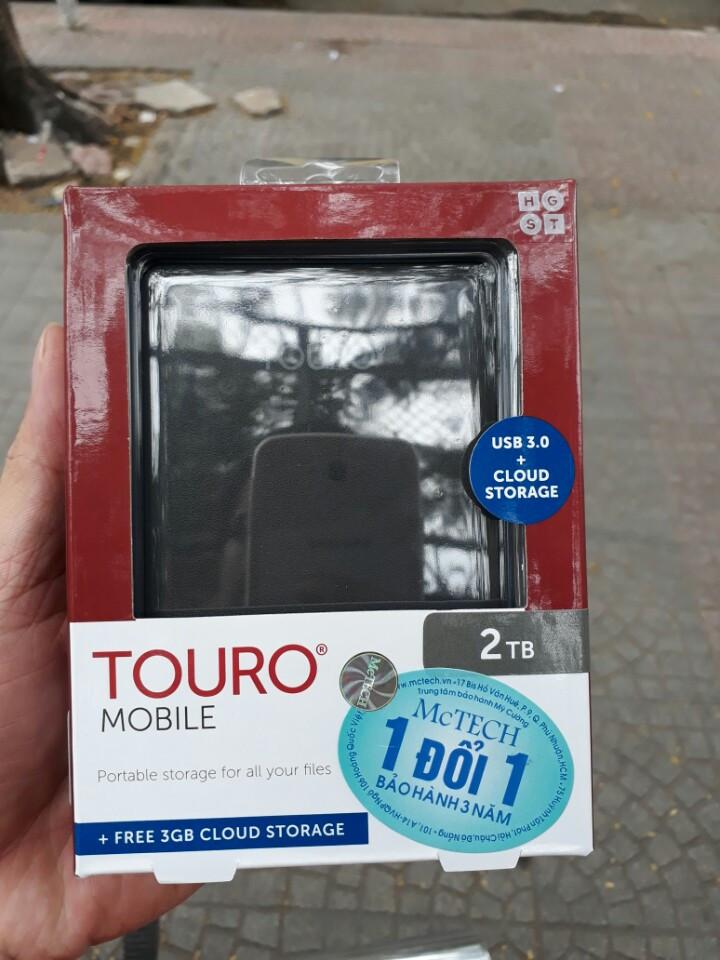 Về nhiều HDD 1T-> 5TB  WD, HItachi, Toshiba chính hãng 36T, giá cực tốt. - 14